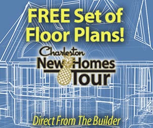Get free floor plans direct from local Charleston builders