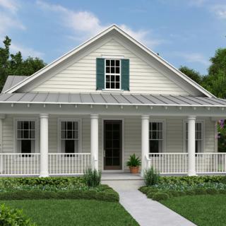 an Ashton Woods home