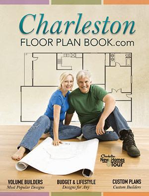 Free Charleston Floor Plan Book