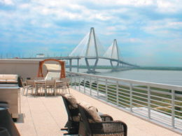 Charleston, South Carolina's Magnificent Condos: New 'Harbor Lights'