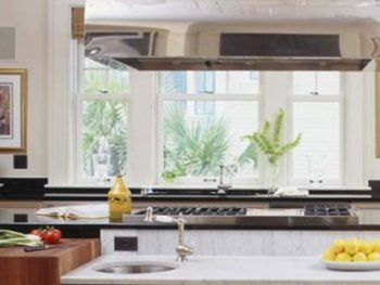 Charleston Interior Design Kitchen