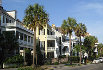 a photograph taken in Charleston, South Carolina