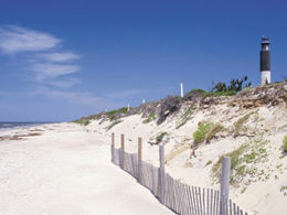 Sullivans Island, South Carolina