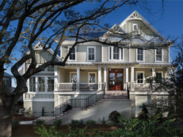 Arthur Rutenberg Homes in the Lowcountry