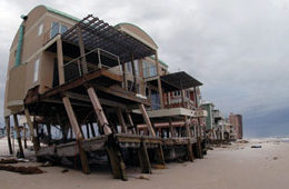 Coastal Insurance In The Carolinas: Blowing In The Wind