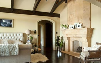 Buffington Homes interior photo