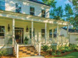 a home in Carolina Park, Mount Pleasant, SC