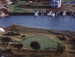 Wild Dunes Golf Course photo