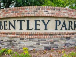 Bentley Park Mount Pleasant South Carolina 29464