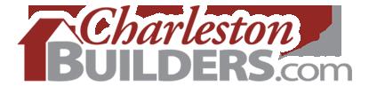 Charleston Builders - Logo